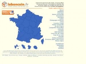 LeBonCoin Voiture