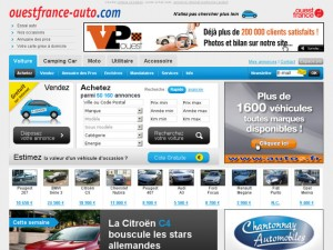Ouest France Auto
