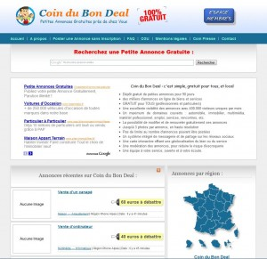 application le bon coin ne fonctionne plus