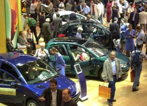 secteur auto