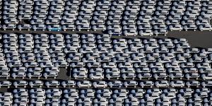 marché automobile 2015