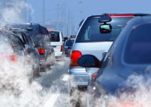 pollution diesel
