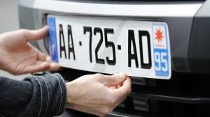 immatriculation auto
